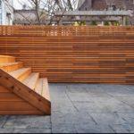 Услуги по монтажу дополнительных конструкций из дерева