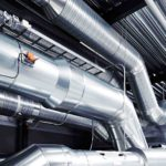 Промышленные системы отопления