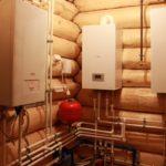 Автономное отопление в доме — виды котлов и их преимущества