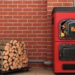 Дешевизна материала для дровяного отопления