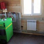 Какую выбрать систему автономного отопления ?