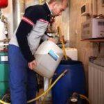 Когда и почему необходимо обслуживание системы отопления