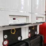 Области применения газового отопления