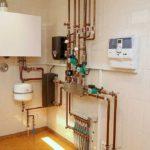 Особенности устройства газового отопления