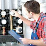 Ремонт и обслуживание отопления