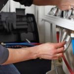 Сервисное обслуживание отопления