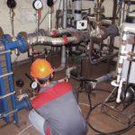 Услуги по техническому обслуживание систем отопления включают в себя