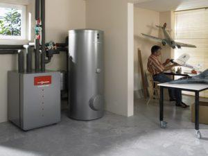 Основные варианты отопительных систем для загородных домов