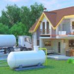 Какой газ используется в системах автономной газификации