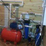Инновационный способ устройства водоснабжения