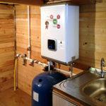 Особенности обустройства зимнего водопровода