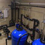 Шаг #1 — утепляем насос для водоснабжения