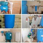 Шаг #3 — заботимся о водопроводных трубах