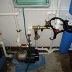 Способы устройства зимнего водопровода
