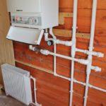 Какие трубы выбрать для отопления частного дома