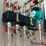 Преимущества медных труб в отоплении частного дома