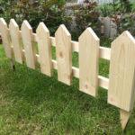 Почему купить деревянный забор под ключ стоит именно у нас