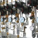 Отопление промышленных зданий - виды систем для отопления