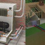 Альтернативные способы отопления жилья