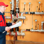 Что представляет собой обслуживание систем отопления