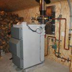 Достоинства дровяного отопления