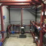 Как поменять теплоноситель в системе отопления?