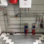 Отопление электрическими установками