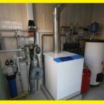 Плановый и капитальный ремонт отопления