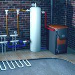 Ремонт или замена отопления при необходимости
