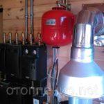 Системы, работающие на твердом топливе