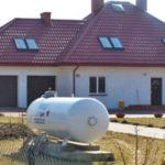 Газгольдер для частного дома плюсы и минусы